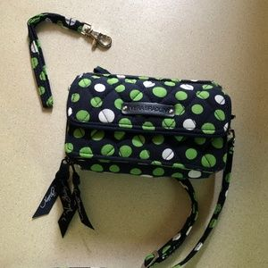 Vera Bradley All in One Crossbody Bag